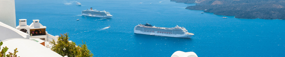 DISCOVER CRUISES